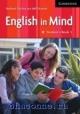 English in Mind 1 SB